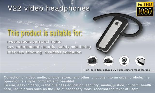 Bluetooth Camera 6