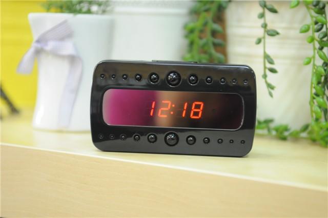 Clock Camera 1