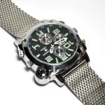 Compass Waterproof Watch DVR