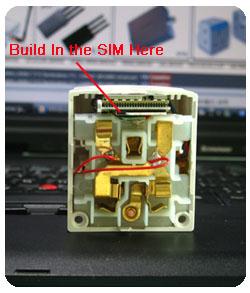 GSMadaptor