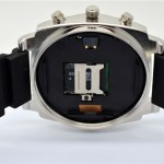 HD Night Vision Watch Camera