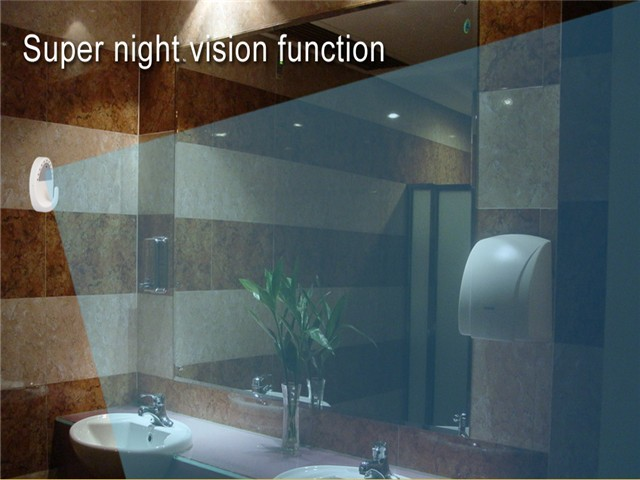 HD Super Night Vision Hook 5