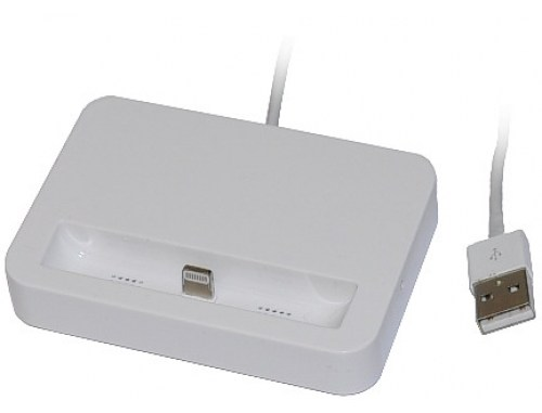 IPHONE5 GSM SPY DOCK