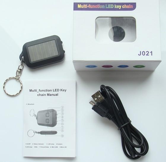 Key Chain Camera 3