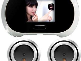 LCD Screen Digital