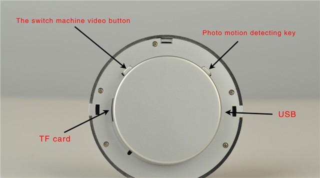 Mirror Camera Video 1