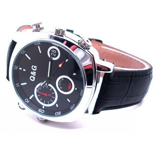 Motion Detection watch camera 1