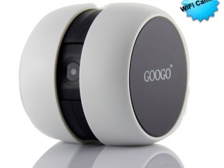 Music player Wifi Camera