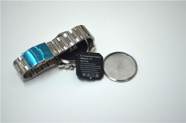 New Design Watch Camera 2