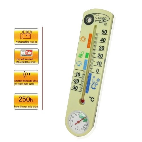 New Thermometer Style 2
