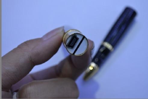 New slim Spy Pen Camera Recorder 1