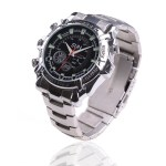 Night vision 1080P Watch Camera