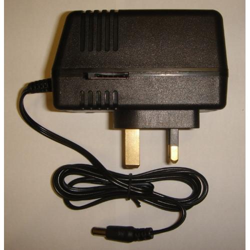 Power Adaptor GSM Bug