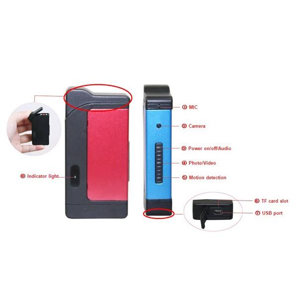 Real Lighter Spy Camera 3