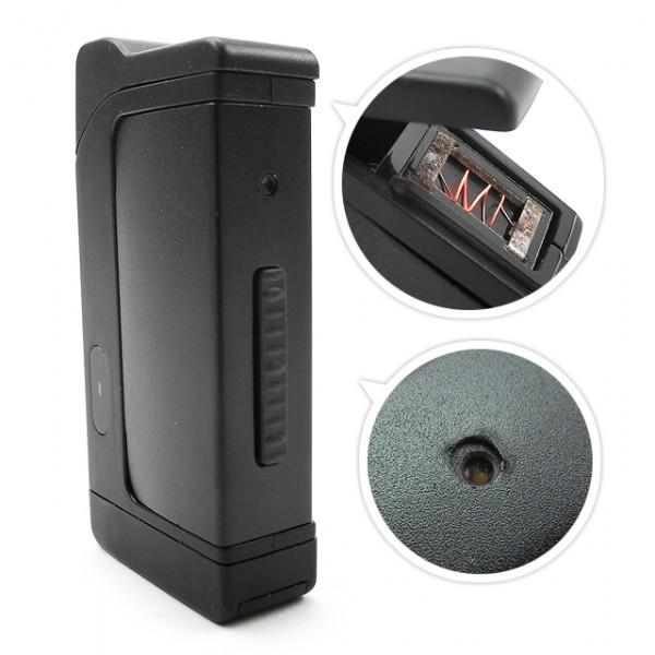 Real Lighter Spy Camera 4