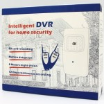Sony CCD Motion Detector