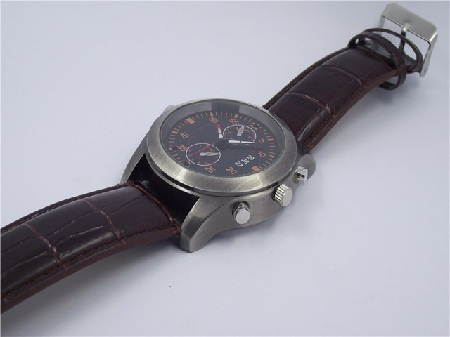 Super Slim Watch Camera 1