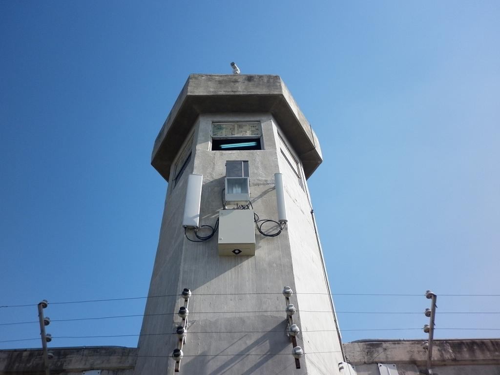 prison-jammer-system