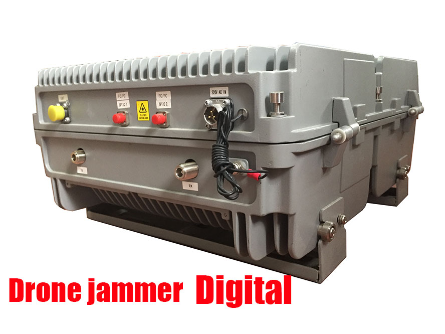 drone jammer 20km