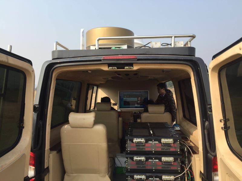 433 mhz jammer | 5V Home Charger for Jammer