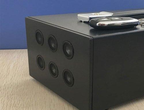 audio recorder jammer