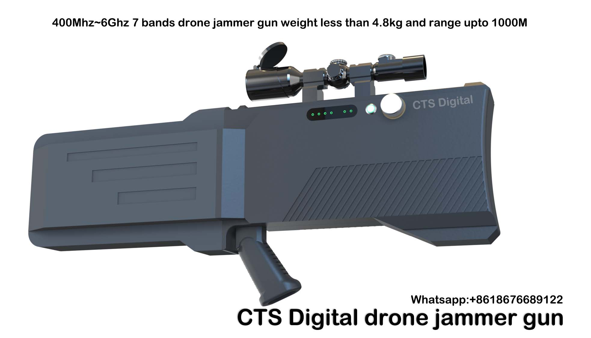 7-BANDS-DRONE-JAMMER