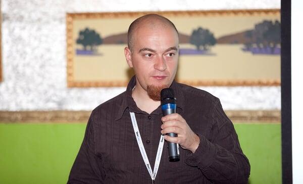 Сергей Котырев