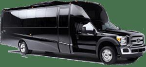 mini bus service in ct