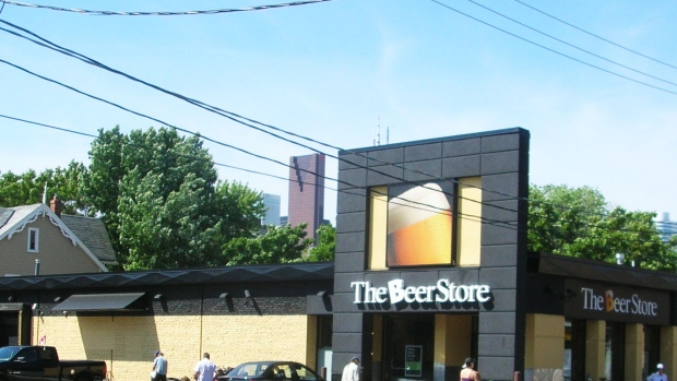 Beer Store To Open Up Ownership To Ontario Brewers