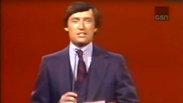 Jim Perry, Game Show 'king', Dies At 82