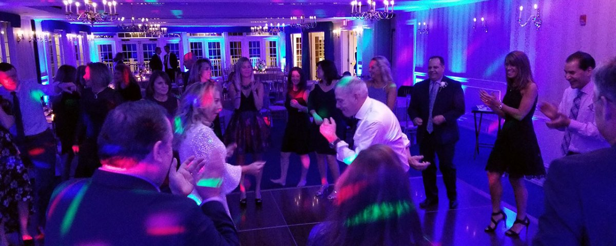 CT Wedding DJ - J&S Entertainment
