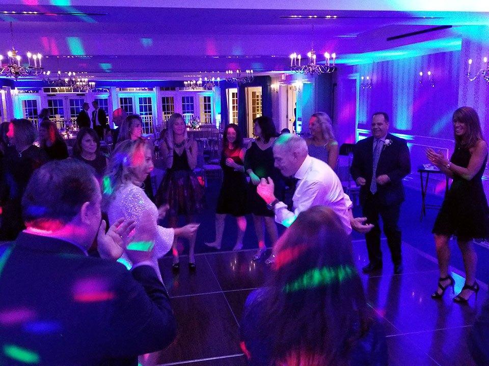 Top Wedding DJs in CT | J&S Entertainment   Visit our new website!