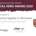 local hero award