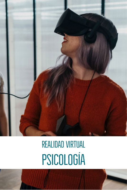 realidad virtual psicologia