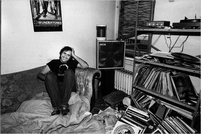 The life and times of Lester Bangs, rock legend