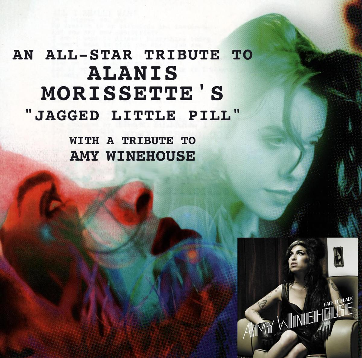 Concert Preview | Alanis Morissette Tribute Show | Feb. 23 at Cervantes Masterpiece Ballroom