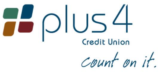 plus 4 CU logo