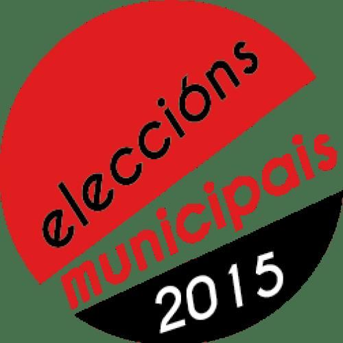 Especial cobertura eleccións locais 2015