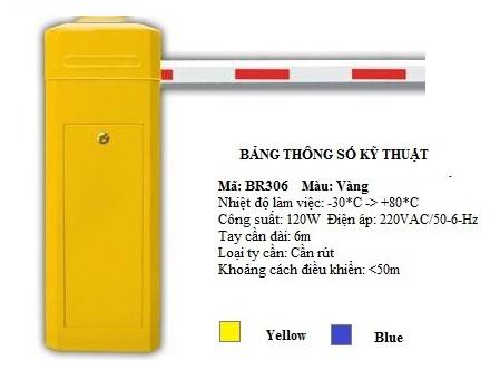 barie tu dong can thang - Lắp cửa cổng xếp tại Trảng Bàng Tây Ninh