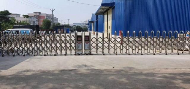z2072344309661 06a2ef863841343f10578aab9cbd7194 - Lắp đặt cổng xếp tại Hòa Bình