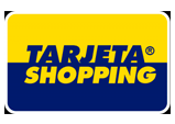 TARJETA SHOPING