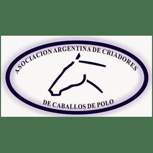 asoc. arg. de criadores de caballos de polo