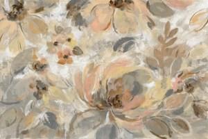 W32405 - Silvia Vassileva - Ivory Floral