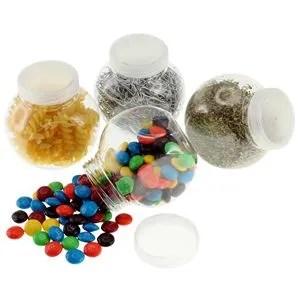 Frasco Plástico