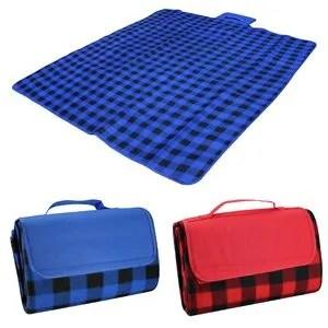 Manta impermeable de picnic