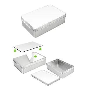 Caja forma rectangular para Sublimacion