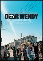 Dear Wendy Querida Wendy