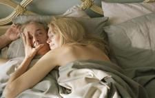 Bill Murray y Sharon Stone