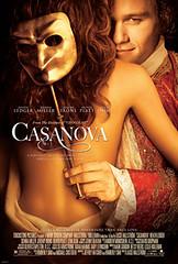 Casanova cartel de la película