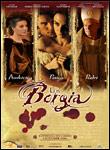 Los Borgia cartel película
